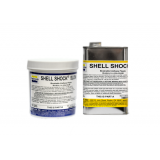 Smooth-On Shell Shock SLOW, 5,45 кг