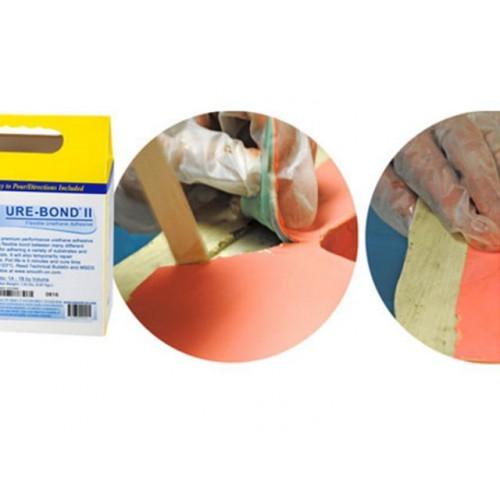 Полиуретановый клей Smooth-On URE-BOND II