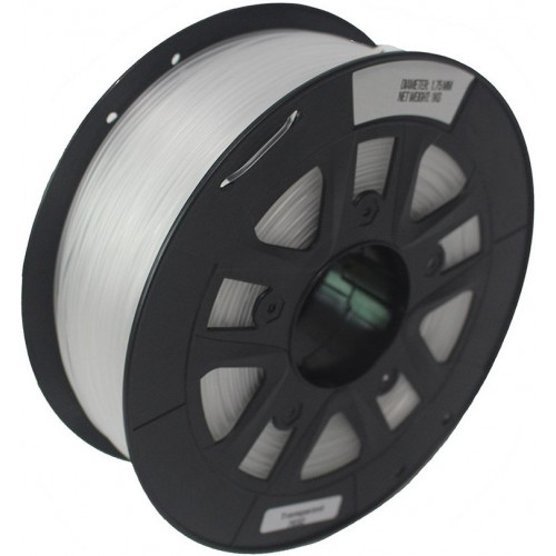 PVA пластик 1,75 SolidFilament натуральный 0,5 кг