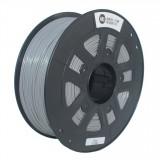 ABS пластик 1,75 SolidFilament серый 1 кг