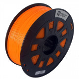 ABS пластик 1,75 SolidFilament оранжевый 1 кг
