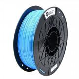 PLA+ пластик SolidFilament 1,75 1 кг голубой