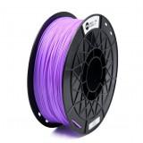 PLA пластик 1,75 SolidFilament фиолетовый 1 кг