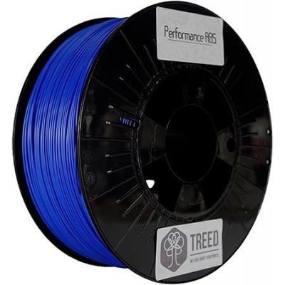 Пластик Treed ABS Performance синий