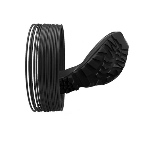 Пластик Treed Flexability черный