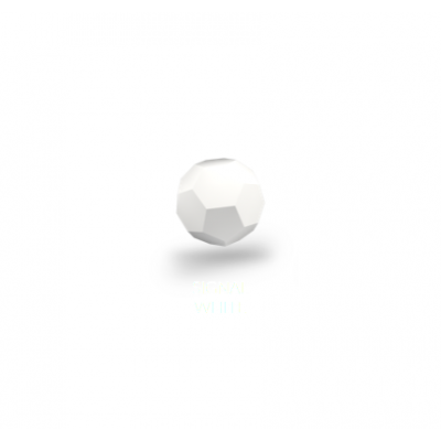 Пластик Treed Flexmark 9 TPU белый
