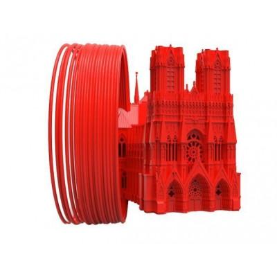 Пластик Treed Fusion PLA красный