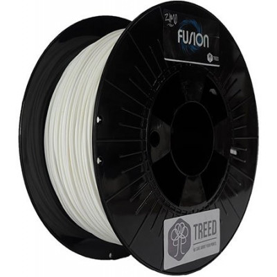 Пластик Treed Fusion PLA белый
