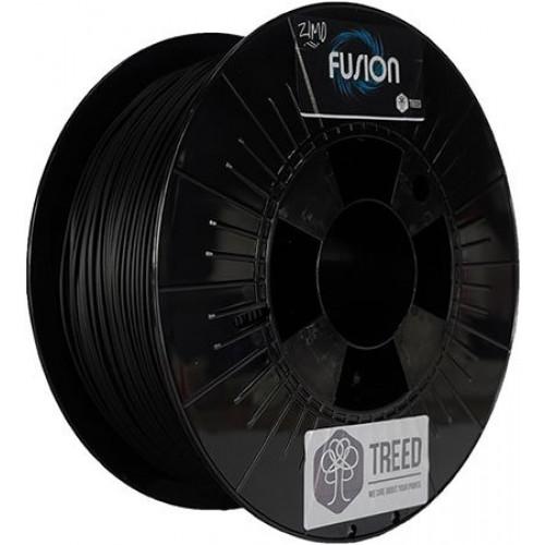 Пластик Treed Fusion PLA черный