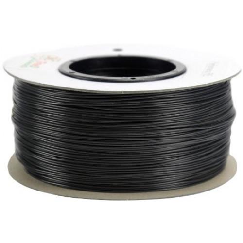 Пластик Treed PETG черный