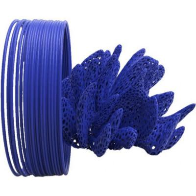 Пластик Treed PETG синий