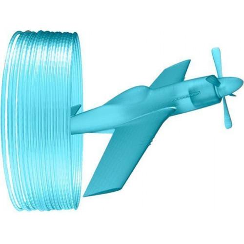 Пластик Treed P51 голубой