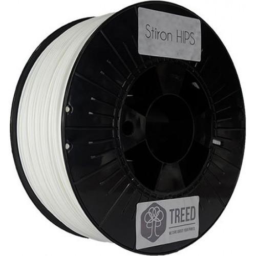 Пластик Treed Stiron HIPS прозрачный