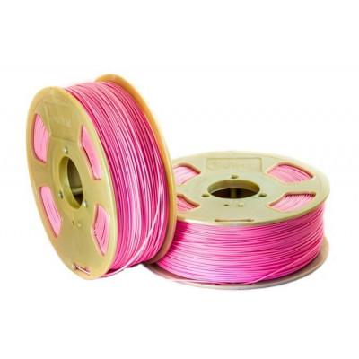 ABS Geek Fil/lament 1,75 мм 1 кг Pink
