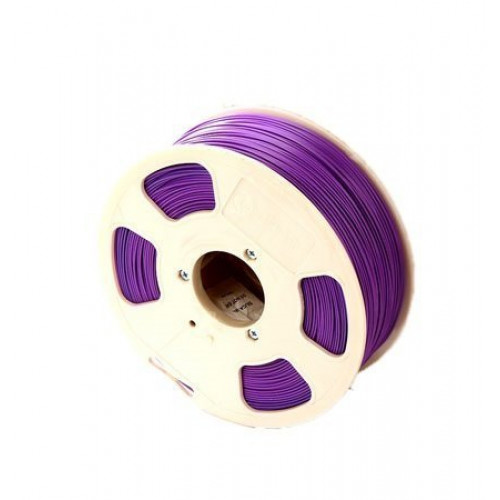 ABS Geek Fil/lament 1,75 мм 1 кг Purple