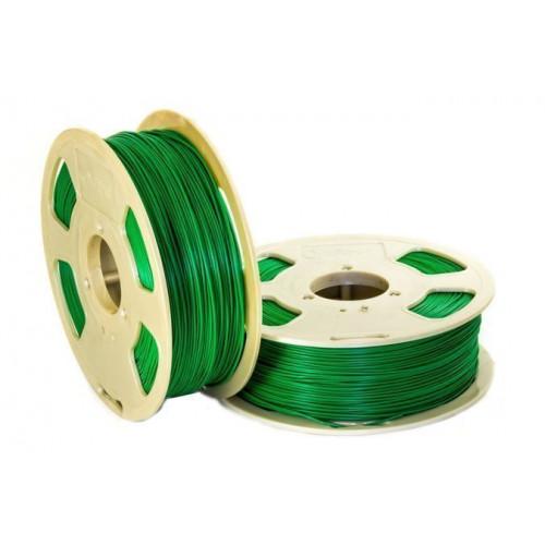 ABS Geek Fil/lament 1,75 мм 1 кг Just green