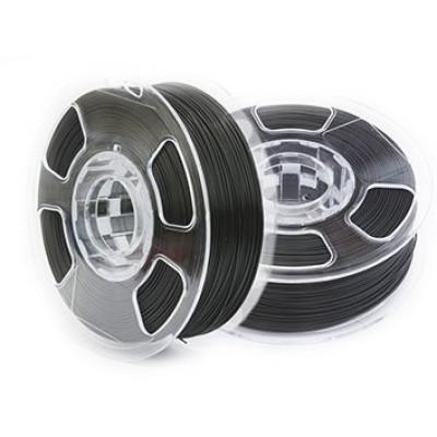ABS Geek Fillament 1,75 мм 1 кг Anthracite