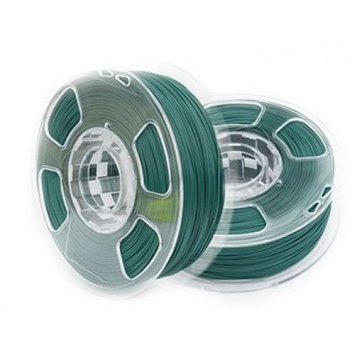 ABS Geek Fil/lament 1,75 мм 1 кг Pigment green