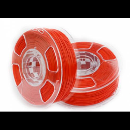 ABS Geek Fil/lament 1,75 мм 1 кг Ruby