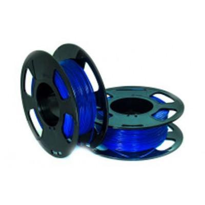 JUST FLEX Geek Fillament 1,75 мм 0,5 кг синий
