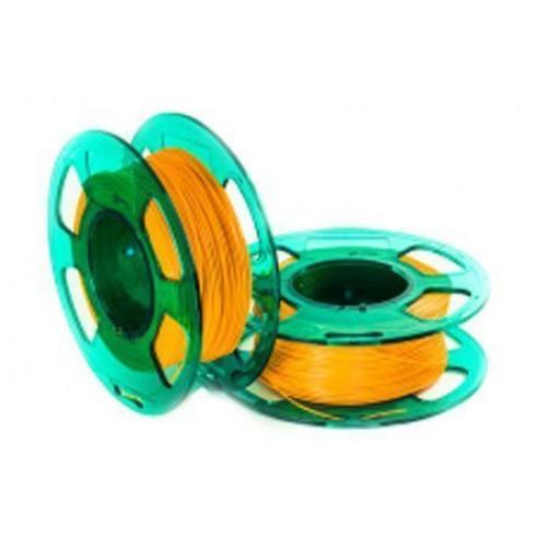 JUST FLEX пластик Geek Fillament 1,75 мм 0,5 кг оранжевый
