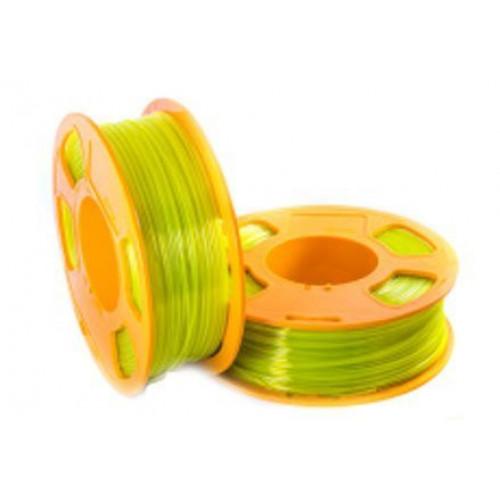PETG U3Print Geek filament 1,75 мм 1 кг Sunshine