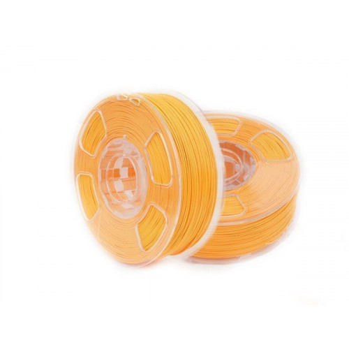 PLA Geek Fillament 1,75 мм 1 кг Orange