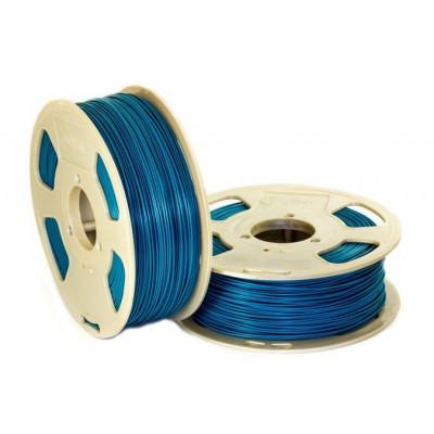 ABS Geek Fil/lament 1,75 мм 1 кг Turquoise blue