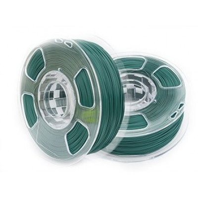PLA Geek Fillament 1,75мм 1 кг Pigment Green