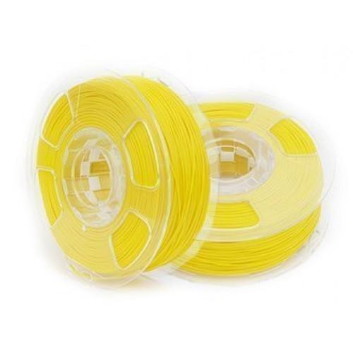 PLA HP U3print 1,75 мм 1 кг Sunflower Fluory