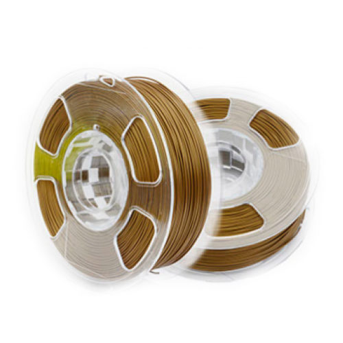 PLA HP Bronze U3print 1,75 мм 1 кг Bronze