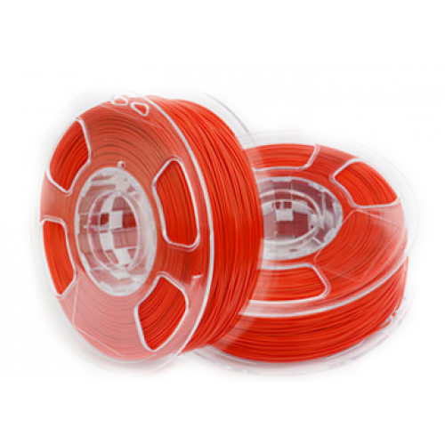 PLA HP U3print 1,75 мм 1 кг Ruby Red