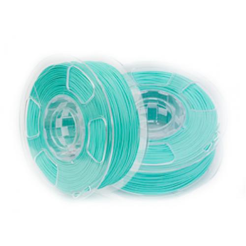 PLA HP U3print 1,75 мм 1 кг Sea Wave