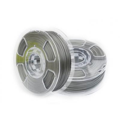 ABS HP U3print 1,75 мм 1 кг Silver metalic