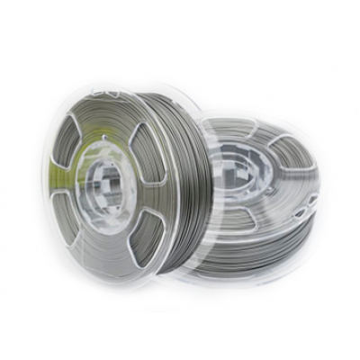 PLA HP U3print 1,75 мм 1 кг Wet asphalt