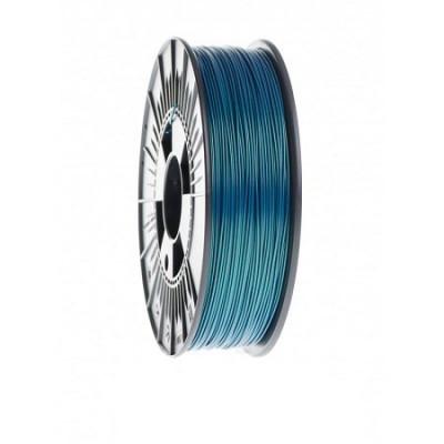 ABS в картридже 1,75 XYZPrinting голубой металлик 0,6 кг