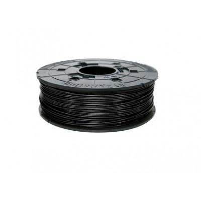 Tough PLA в картридже 1,75 XYZPrinting черный 0,6 кг