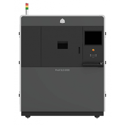 3D принтер ProX SLS 6100 полиамид