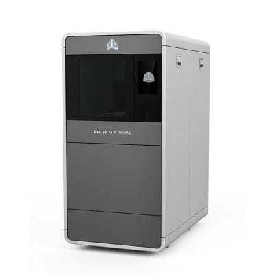 3D принтер ProJet MJP 3600W Max