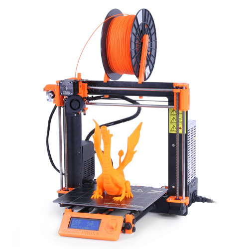 3D принтер Original Prusa i3 MK2S Kit