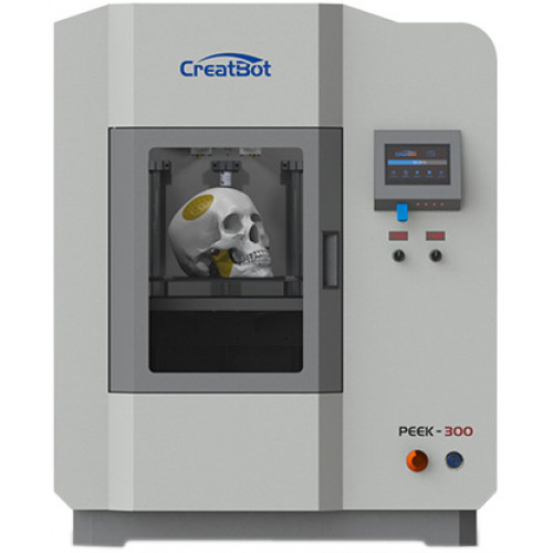 3D принтер Creatbot 300 PEEK
