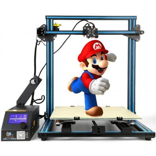 3D принтер Creality CR-10