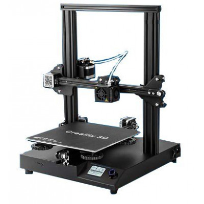 3D принтер Creality CR-20 (KIT набор)