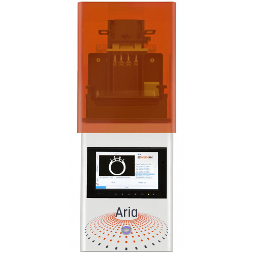 3D принтер Envisiontec Aria