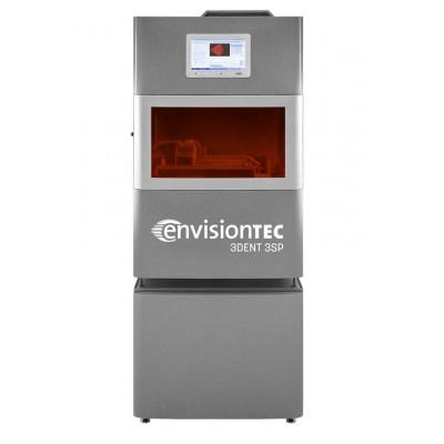 3D принтер Envisiontec 3-Dent