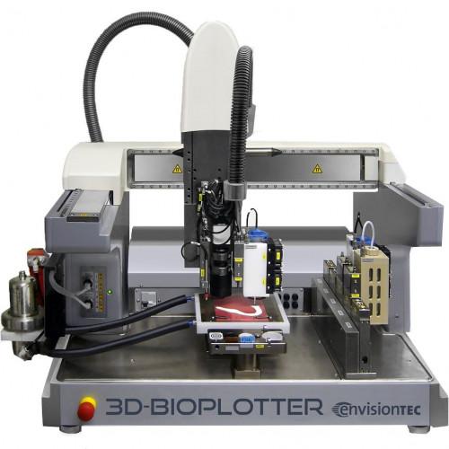Биологический 3D принтер EnvisionTEC 3D-Bioplotter Manufacturer