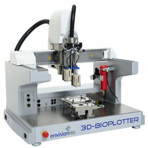 Биологический 3D принтер EnvisionTEC 3D-Bioplotter Starter