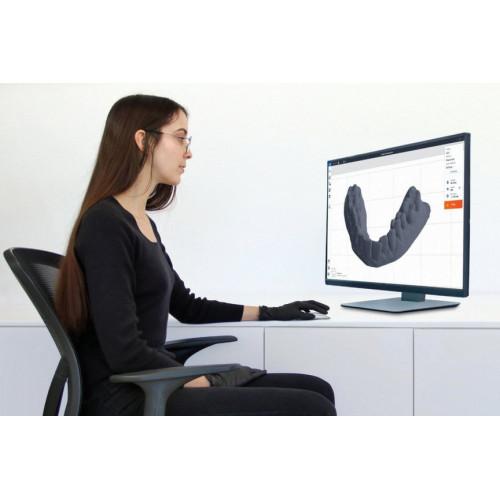 3D принтер Envision One cDLM DENTAL