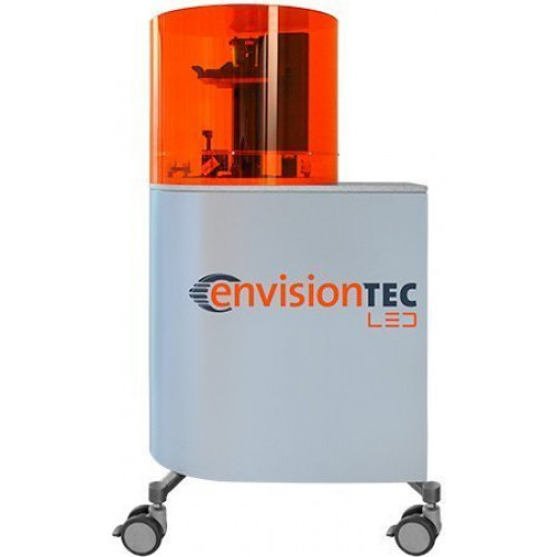 3D принтер EnvisionTec P4 Mini XL LED 60