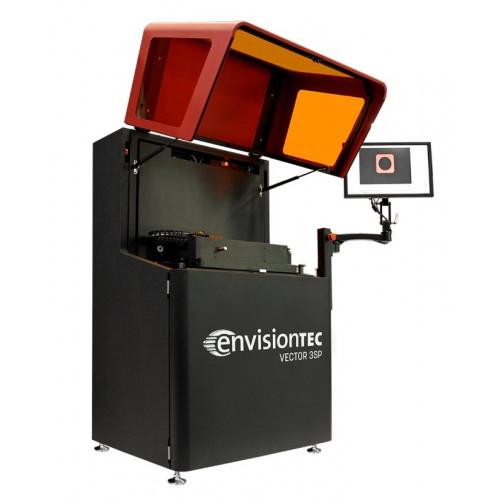 3D принтер Envisiontec Vector 3SP Ortho